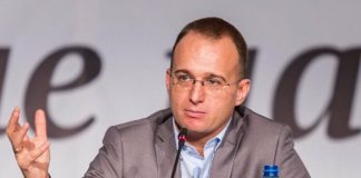 Инж.Симеон Славчев: Подкрепяме Калоян Монев за кмет на Разград