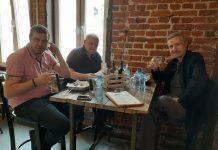 Марио Трайков за вота на недоверие в парламента