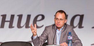 Партия МИР пусна сигнал до прокуратурата заради закононарушения на министъра на околната среда и водите
