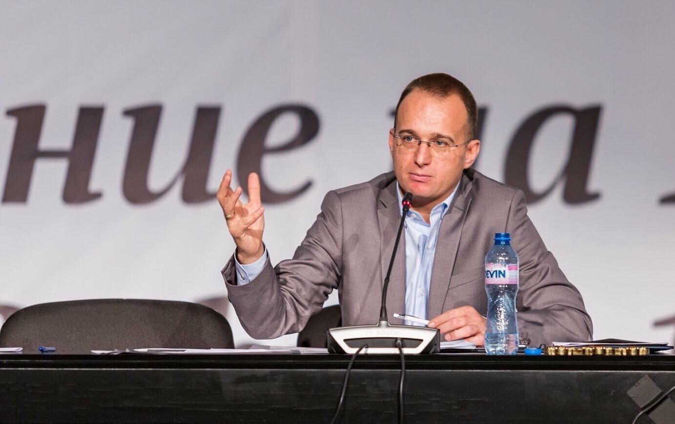 Симеон Славчев, ПП МИР: Да се приемат единни обществени етични норми