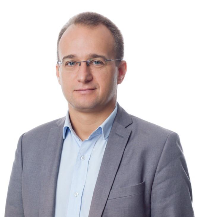 Лидерът на ПП МИР Симеон Славчев ще води листите в София и Велико Търново