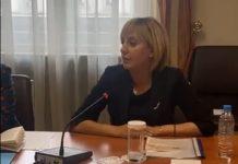 """Мая Манолова: """"Изправи се! Мутри вън!"""" не подкрепя Красимир Ципов за председател на ЦИК"""