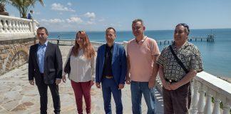 Симеон Славчев: ПП МИР ще бъде една от водещите политически сили в Бургас след изборите