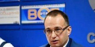 Симеон Славчев, ПП МИР: Комисията за ревизия в Парламента първо да провери Братя Галеви
