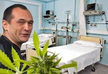 Господин Божков, майка ми от гробът си ти благодари!