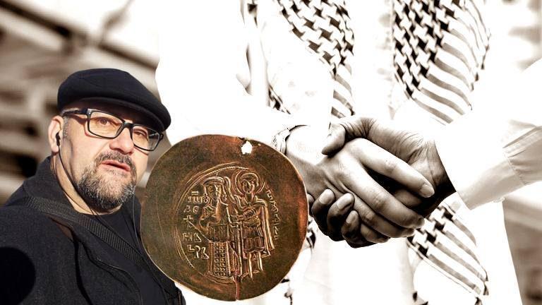 Стефан Пройнов: Златната монета на Иван Асен II